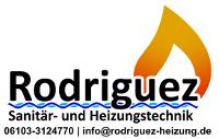 Rodriguez Sanitär- und Heizungstechnik